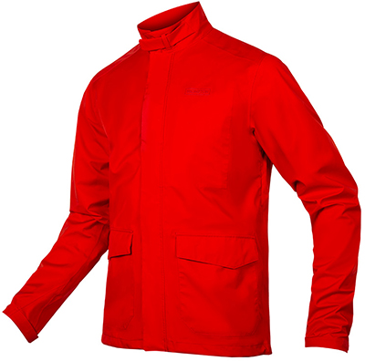 Brompton Jackets - navigation highlight